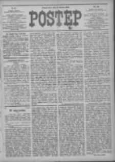 Postęp 1908.04.29 R.19 Nr99