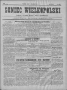 Goniec Wielkopolski: najtańsze pismo codzienne dla wszystkich stanów 1931.09. R.55 Nr207