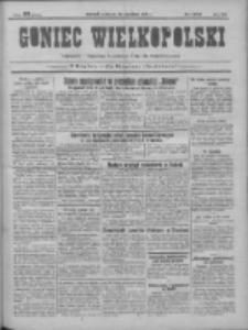Goniec Wielkopolski: najtańsze pismo codzienne dla wszystkich stanów 1931.09.10 R.55 Nr208