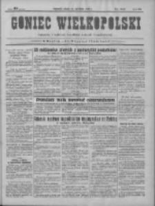 Goniec Wielkopolski: najtańsze pismo codzienne dla wszystkich stanów 1931.09.12 R.55 Nr210