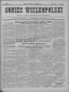 Goniec Wielkopolski: najtańsze pismo codzienne dla wszystkich stanów 1931.09.13 R.55 Nr211