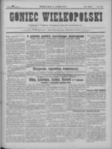 Goniec Wielkopolski: najtańsze pismo codzienne dla wszystkich stanów 1931.09.19 R.55 Nr216