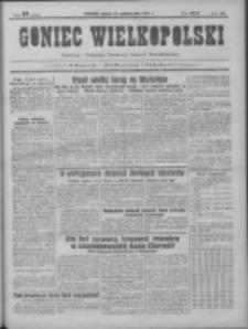 Goniec Wielkopolski: najtańsze pismo codzienne dla wszystkich stanów 1931.10.13 R.55 Nr236