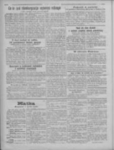 Goniec Wielkopolski: najtańsze pismo codzienne dla wszystkich stanów 1931.11.05 R.55 Nr256