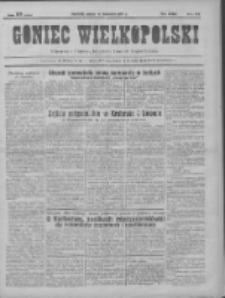 Goniec Wielkopolski: najtańsze pismo codzienne dla wszystkich stanów 1931.11.14 R.55 Nr264