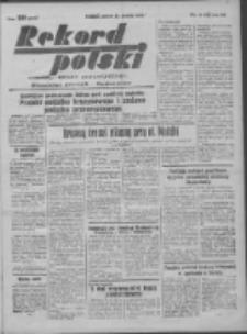 Goniec Wielkopolski: najtańsze pismo codzienne dla wszystkich stanów 1931.12.15 R.55 Nr289