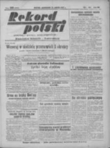 Goniec Wielkopolski: najtańsze pismo codzienne dla wszystkich stanów 1931.12.21 R.55 Nr295
