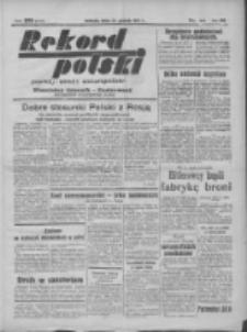 Goniec Wielkopolski: najtańsze pismo codzienne dla wszystkich stanów 1931.12.23 R.55 Nr297