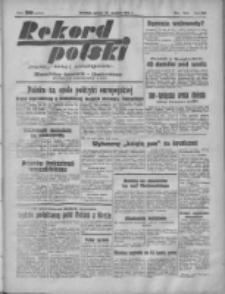 Goniec Wielkopolski: najtańsze pismo codzienne dla wszystkich stanów 1931.12.29 R.55 Nr300