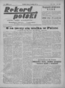 Goniec Wielkopolski: najtańsze pismo codzienne dla wszystkich stanów 1931.12.30 R.55 Nr301