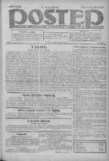 Postęp: dziennik chrześcijański i narodowy: wychodzi w Poznaniu 1924.02.29 R.35 Nr50