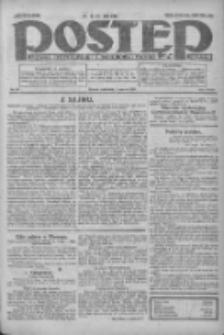 Postęp: dziennik chrześcijański i narodowy: wychodzi w Poznaniu 1924.03.02 R.35 Nr52