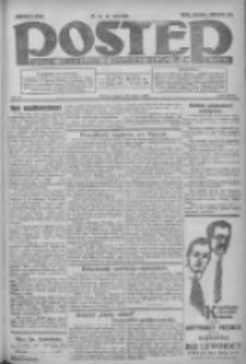 Postęp: dziennik chrześcijański i narodowy: wychodzi w Poznaniu 1924.03.28 R.35 Nr74
