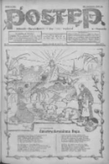 Postęp: dziennik chrześcijański i narodowy: wychodzi w Poznaniu 1924.04.20 R.35 Nr94