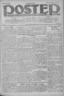 Postęp: dziennik chrześcijański i narodowy: wychodzi w Poznaniu 1924.05.03 R.35 Nr104