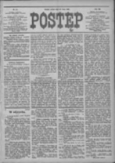 Postęp 1908.05.22 R.19 Nr118