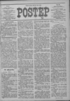 Postęp 1908.05.23 R.19 Nr119
