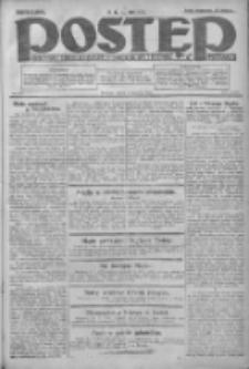 Postęp: dziennik chrześcijański i narodowy: wychodzi w Poznaniu 1924.08.02 R.35 Nr177