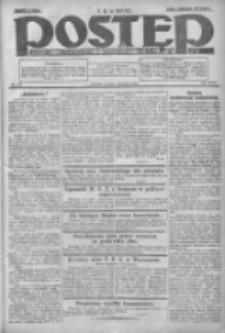 Postęp: dziennik chrześcijański i narodowy: wychodzi w Poznaniu 1924.08.05 R.35 Nr179
