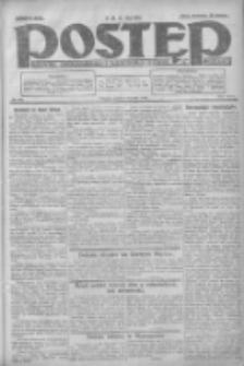 Postęp: dziennik chrześcijański i narodowy: wychodzi w Poznaniu 1924.08.06 R.35 Nr180