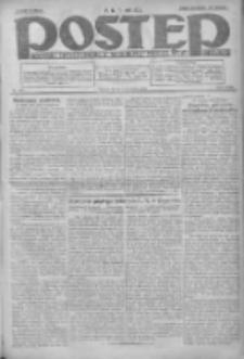 Postęp: dziennik chrześcijański i narodowy: wychodzi w Poznaniu 1924.09.03 R.35 Nr203