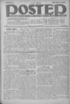 Postęp: dziennik chrześcijański i narodowy: wychodzi w Poznaniu 1924.09.30 R.35 Nr226