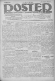 Postęp: dziennik chrześcijański i narodowy: wychodzi w Poznaniu 1924.10.11 R.35 Nr236