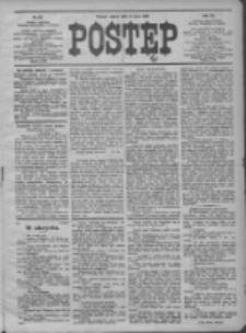 Postęp 1908.07.21 R.19 Nr165