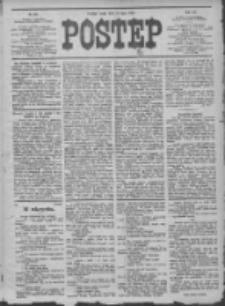 Postęp 1908.07.22 R.19 Nr166