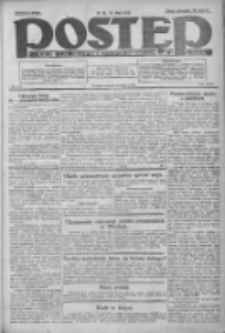 Postęp: dziennik chrześcijański i narodowy: wychodzi w Poznaniu 1924.07.29 R.35 Nr173