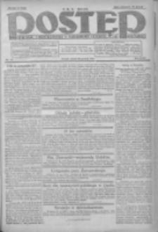 Postęp: dziennik chrześcijański i narodowy: wychodzi w Poznaniu 1924.12.30 R.35 Nr300