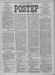 Postęp 1908.08.05 R.19 Nr178