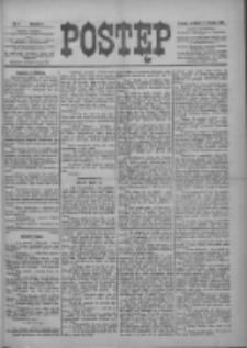 Postęp 1899.01.12 R.10 Nr9