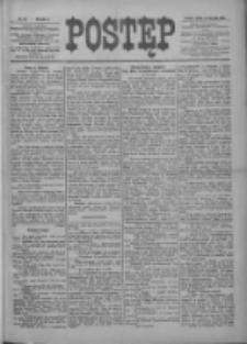Postęp 1899.01.13 R.10 Nr10