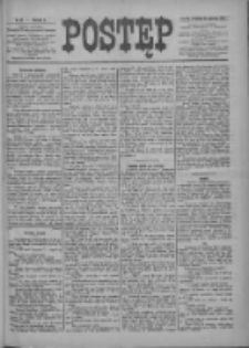 Postęp 1899.01.15 R.10 Nr12