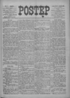 Postęp 1899.01.17 R.10 Nr13
