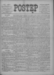 Postęp 1899.01.24 R.10 Nr19