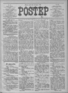 Postęp 1908.08.28 R.19 Nr197