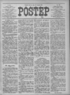 Postęp 1908.08.30 R.19 Nr199