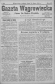 Gazeta Wągrowiecka: pismo dla rodzin polskich 1923.07.28 R.3 Nr60