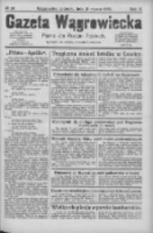 Gazeta Wągrowiecka: pismo dla rodzin polskich 1925.03.31 R.5 Nr39