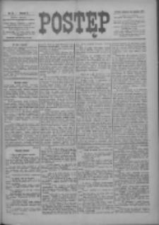 Postęp 1899.01.29 R.10 Nr24