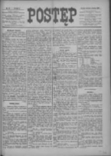 Postęp 1899.02.05 R.10 Nr29