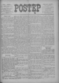 Postęp 1899.02.07 R.10 Nr30
