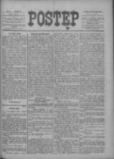 Postęp 1899.02.08 R.10 Nr31