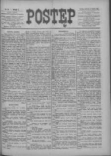 Postęp 1899.02.12 R.10 Nr35