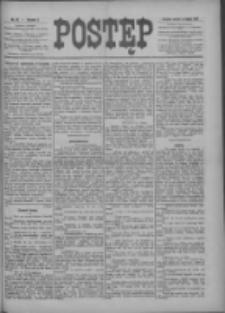 Postęp 1899.02.14 R.10 Nr36