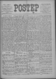 Postęp 1899.02.15 R.10 Nr37