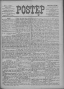 Postęp 1899.02.22 R.10 Nr43