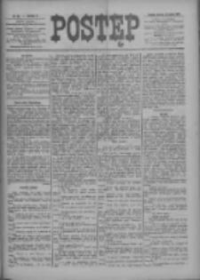 Postęp 1899.02.28 R.10 Nr48